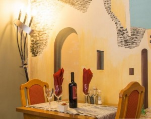Il Trulletto - Restaurant  & Pizzeria