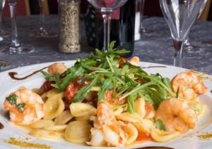 Il Trulletto - Restaurant  & Pizzeria : orecchiette leccese